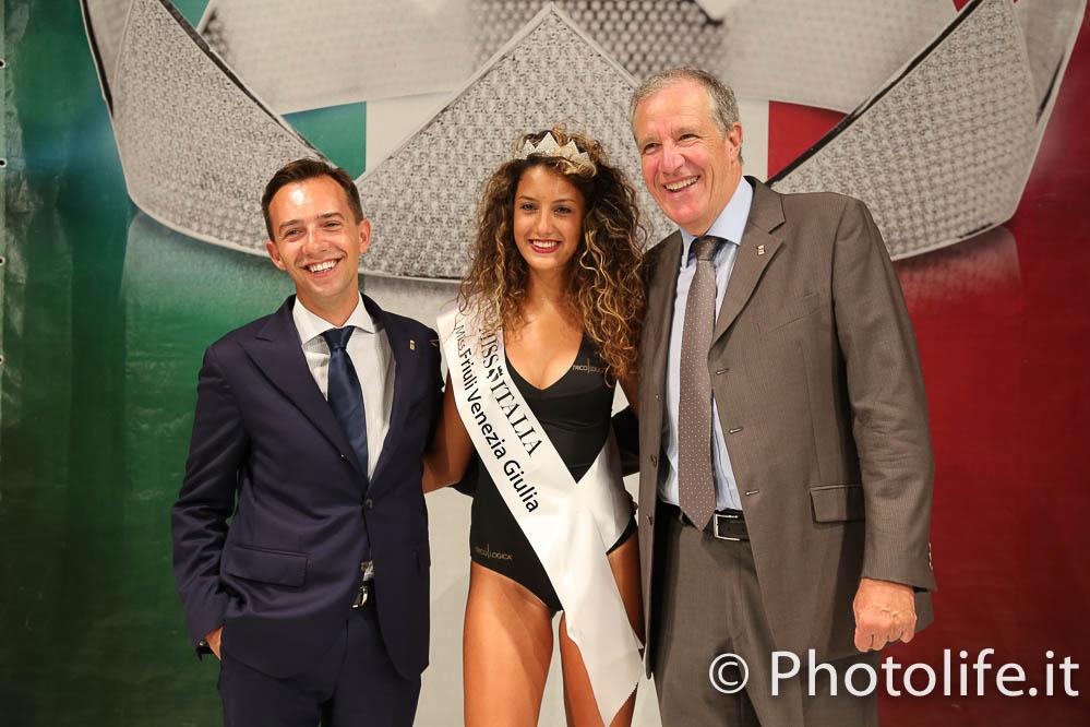 Miss Friuli Venezia Giulia 2016