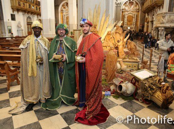i Re Magi @cattedralediudine
