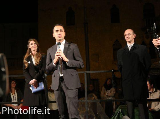 Udine Piazza XX Settembre
